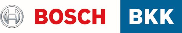 Logo Bosch BKK