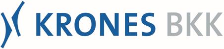 Logo Krones BKK