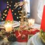 eihnachtstisch