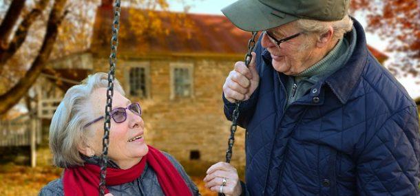 Wohngemeinschaft im Alter